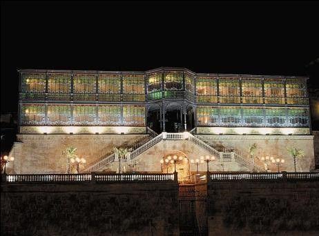 Museo de art nouveau y art déco de Salamanca