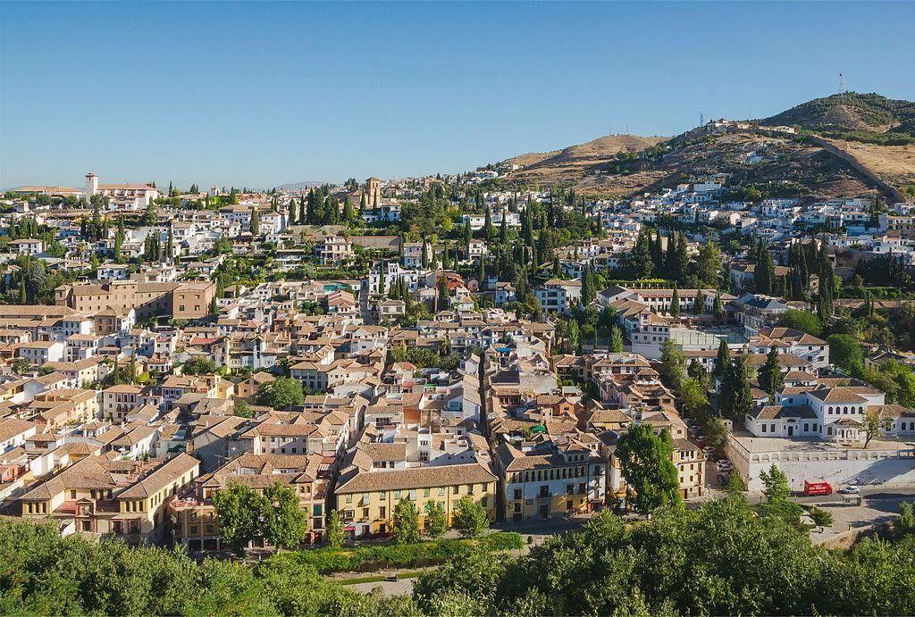 Albacín de Granada