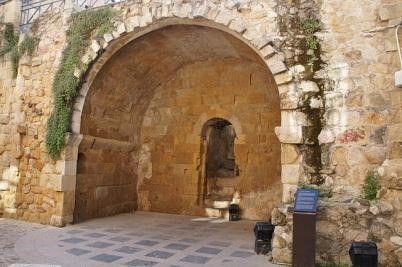 Cueva de Salamanca