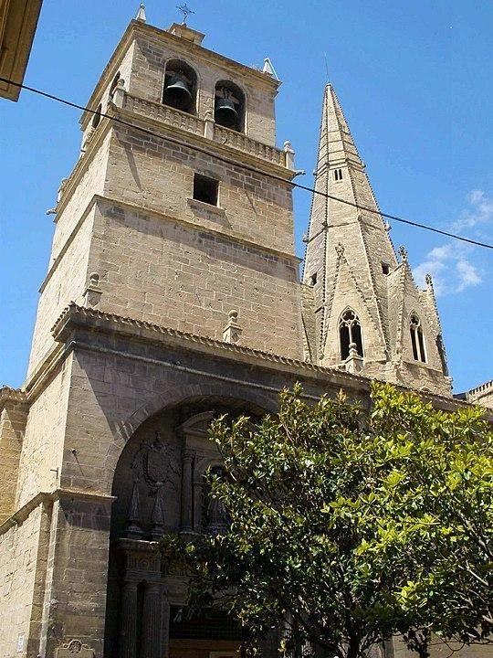 Iglesia Imperial de Santa María de Palacio de Logroño
