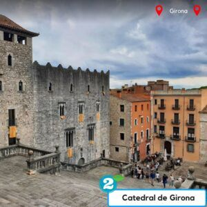 excursion catedral girona