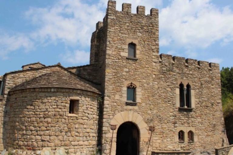 excursion castell de sant llorenç - st julia vilatorta