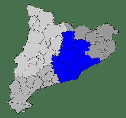 rutas y excursiones barcelona