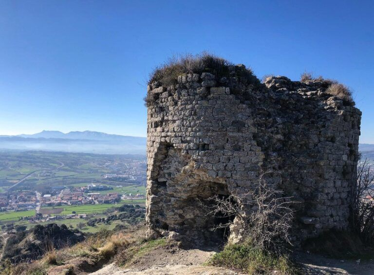 excursion castell de torello