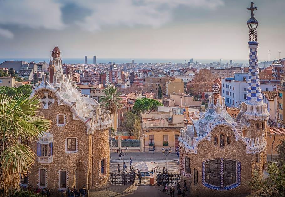 excursiones barcelona ciudad