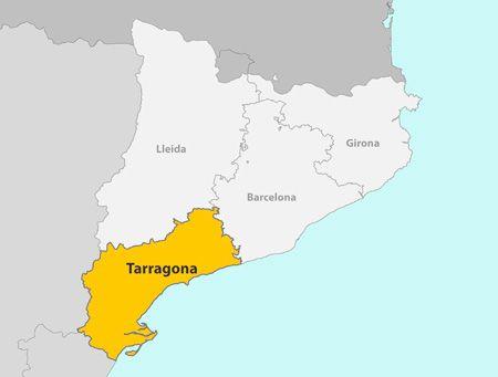 excursiones por tarragona