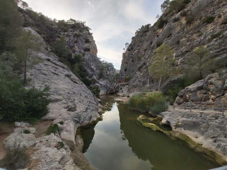 ruta Santuari Fontcalda