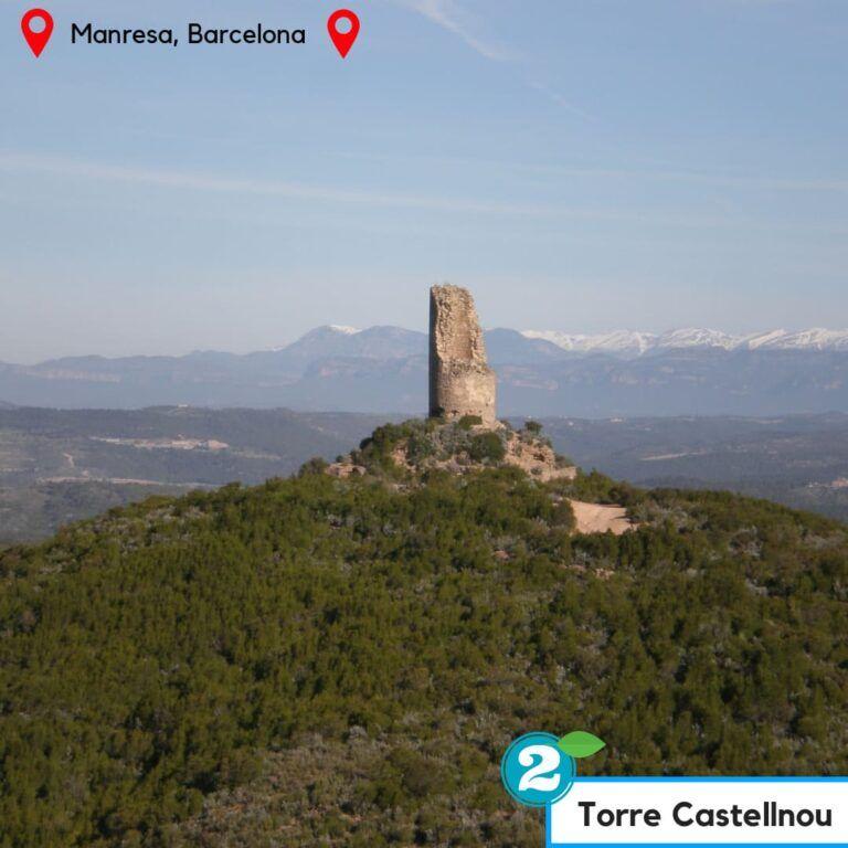 ruta torre castellnou