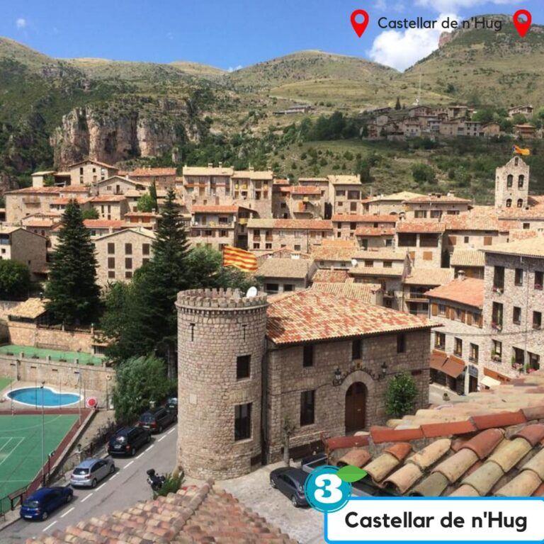ruta Castellar de nhug