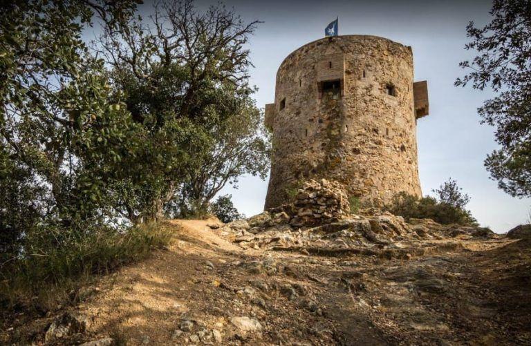 Torre des Moros