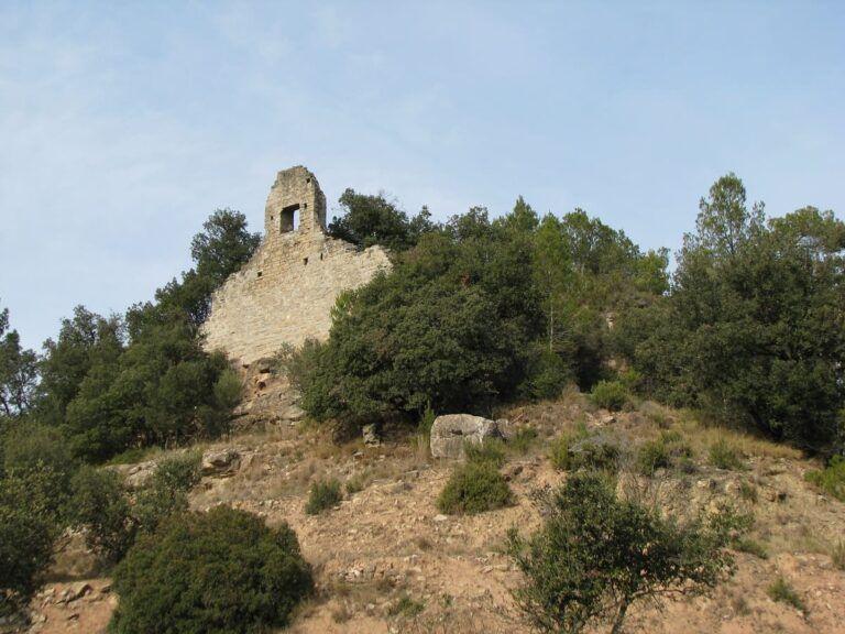 ruta castell de roquefort