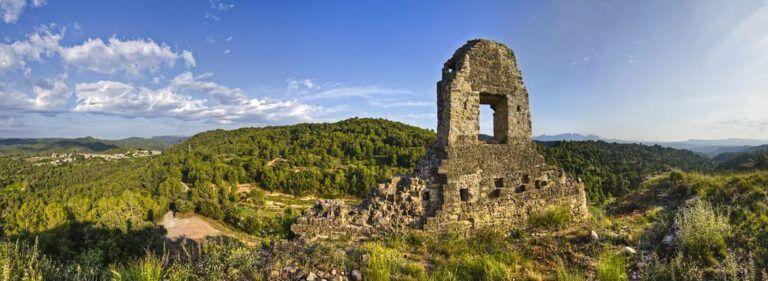 castell de roquefort