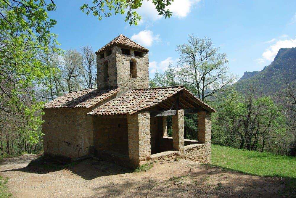 ruta ermita sant miquel corb