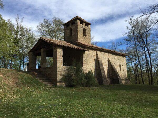 excursion ermita sant miquel del corb