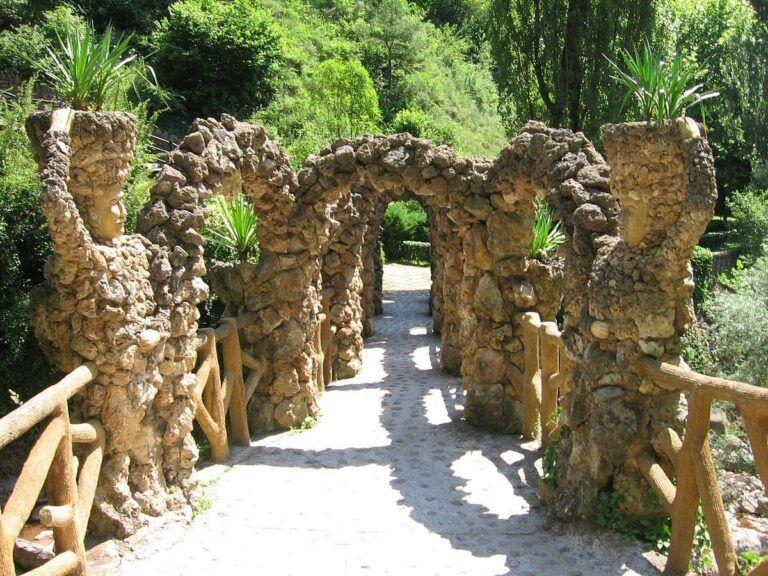 ruta jardins artigas