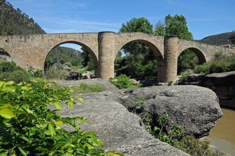 ruta pont de vilomara