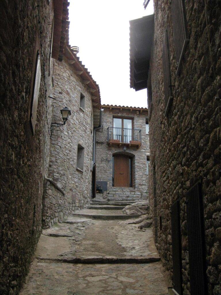 excursion Castellar de N'hug