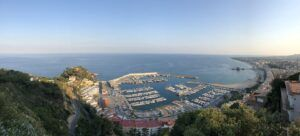 excursion por blanes