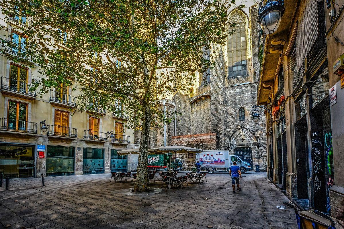 excursion barcelona