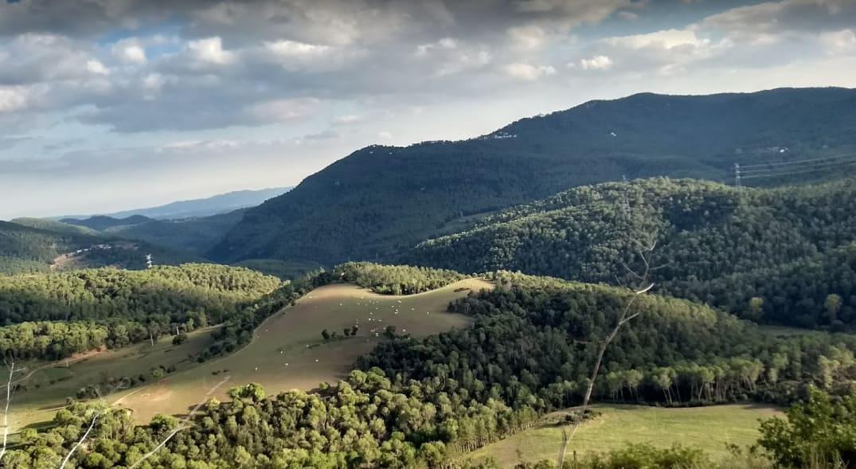 ruta santuari ecologic gallifa