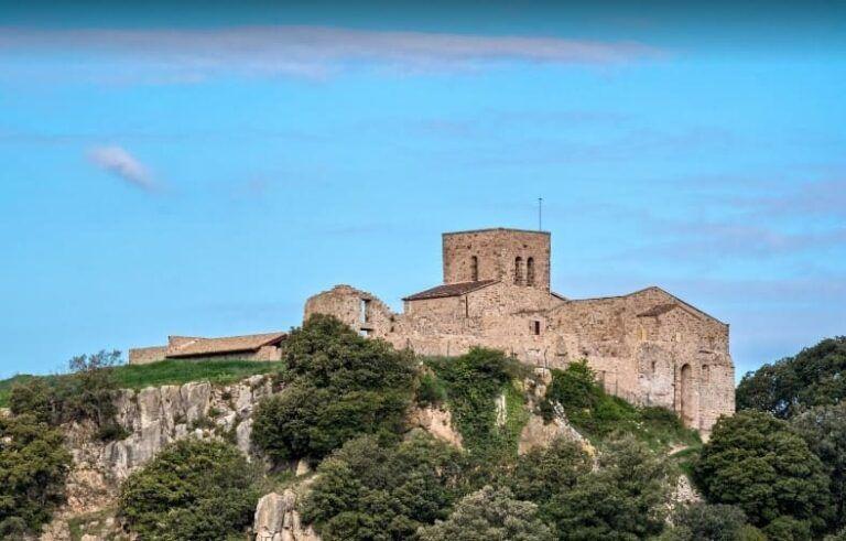 castell de tagamanent