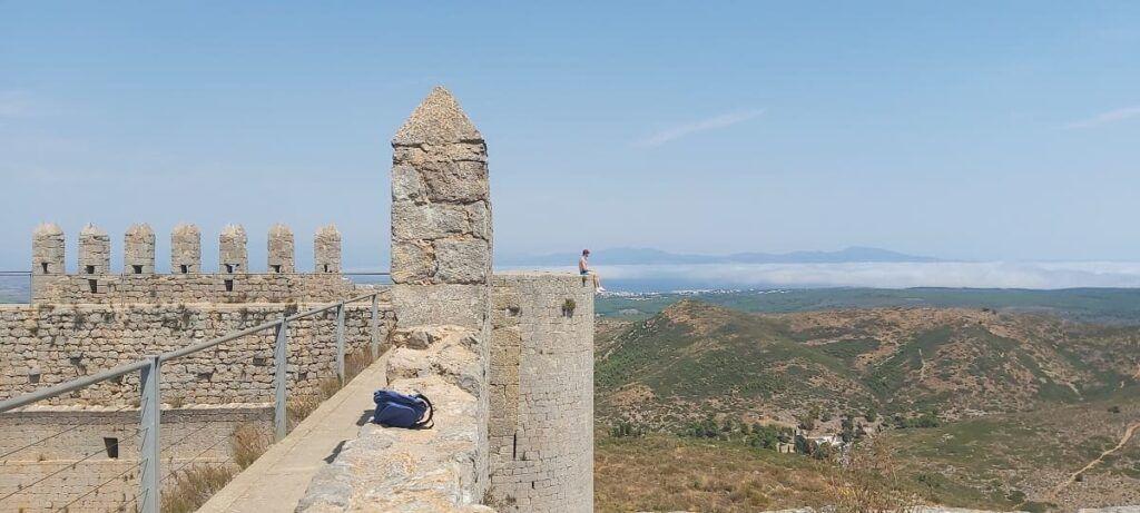 vista mirador castell