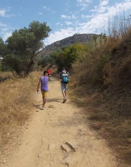 excursion montgri