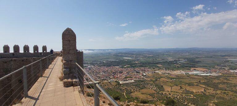 ruta Castell de Torroella de Montgrí