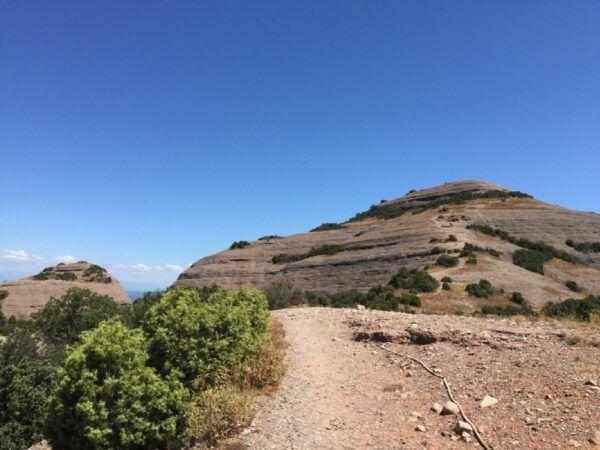 excursion al montcau