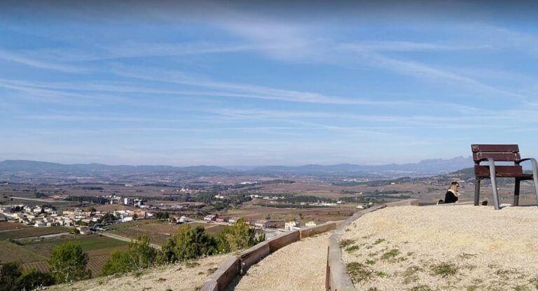 miravinya el circell - Puig de la Mireta