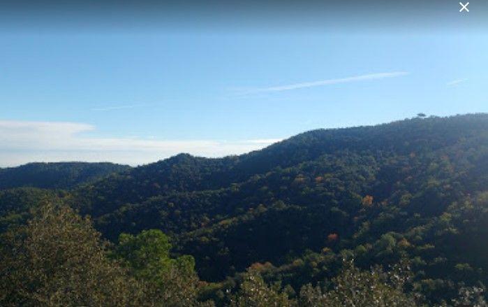 rutas de montaña por barcelona
