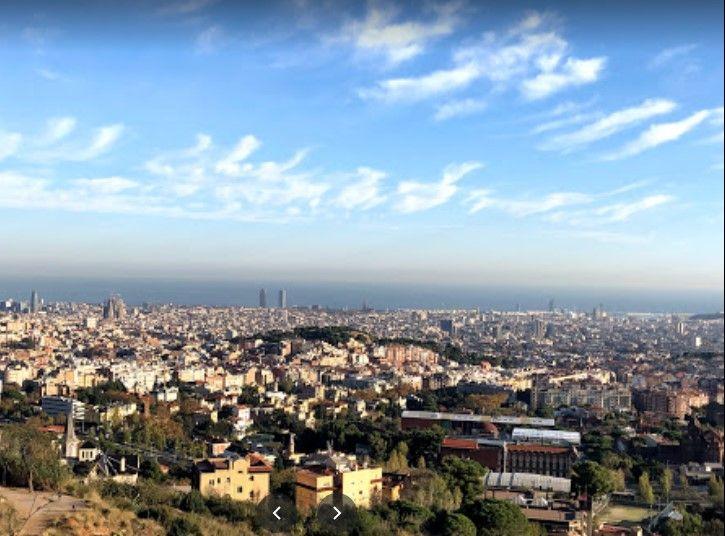 Rutas en bici por Barcelona