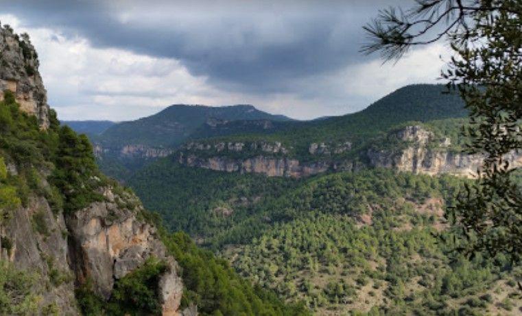 Rutas de trekking Cataluña